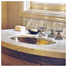 Small Oval Bathroom Sink