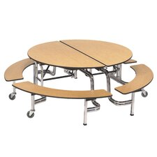 Mobile Round Table