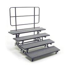 4 Level Mobile EZ Riser