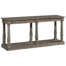 Et Cetera Console Table
