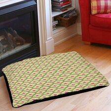 Butterfly Diamond Indoor/Outdoor Pet Bed