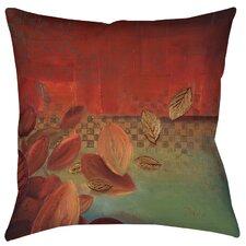 Good Idea 1 Printed Throw Pillow