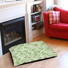 Rose Tonic Indoor/Outdoor Pet Bed