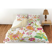 White Anima Duvet Cover Collection