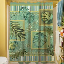 Tropic of Cancer Shower Curtain