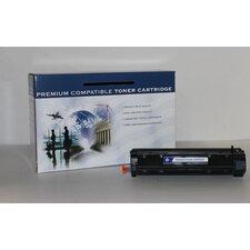 HP C7115X (15X) Reman Toner Cartridge, 3,500PY, Black