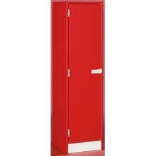 1 Tier 1 Wide Door Locker