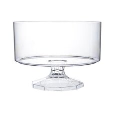 Platter Pleasers Trifle Serving Bowl (Set of 6)
