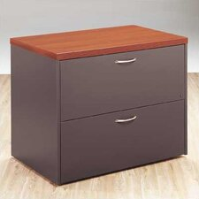 Atlas 2-Drawer  File