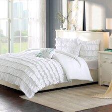 Waterfall Patchwork Comforter Set