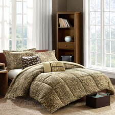 Talia 4 Piece Twin/Twin XL Comforter Set
