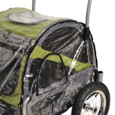 Mini Pet Stroller Weather Cover