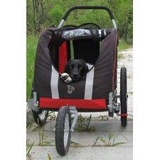 Novel Jogger Pet Stroller