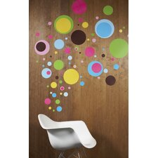 Dottilicious Removable Wall Decal