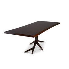 IE Series Trunk Dining Table