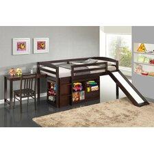Destin Junior Twin Loft Bed