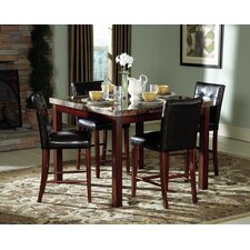 Achillea Counter Height Table