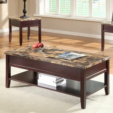 Orton Coffee Table with Lift Top