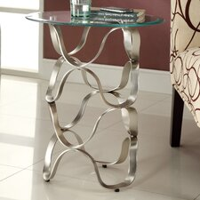 Galaxy Chairside Table