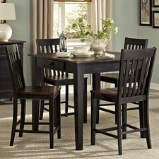 Three Falls Counter Height Dining Table