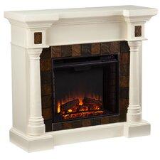 Clark Electric Fireplace