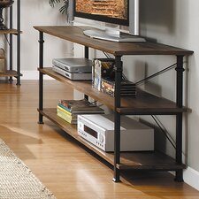 Factory TV Stand