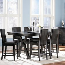 Sherman Counter Height Dining Table