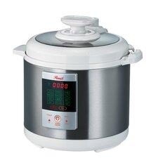 6.34-Quart Electric Pressure Cooker
