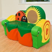 Back to Nature Kids Sofa
