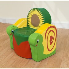 Back to Nature Kids Armchair