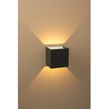 QB Dimmable LED Wall Sconce