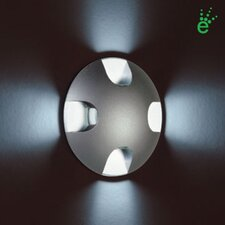 Ledra Quattro Flush Mount