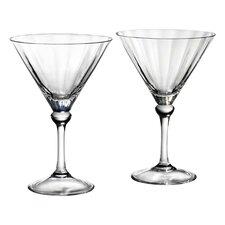 Heritage Austin Martini Glass (Set of 2)