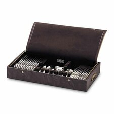 Arlington Zipper Silverware Chest