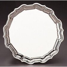 """Sterling Giftware 12"""" Tray"""