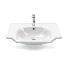Yeni Klasik Ceramic Bathroom Sink