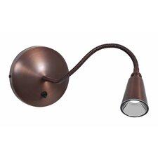 Glen 1 Light LED Wall Lamp
