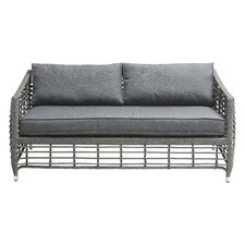 Wreak Beach Sofa with Cushions