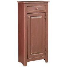 Zoe 1 Drawer 1 Door Cabinet