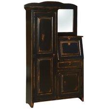 Tahira 1 Drawer 4 Door Side by Side Cabinet