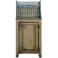 Allison 1 Door Dry Sink Cabinet
