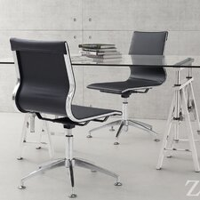 Glider Conference Side Chair
