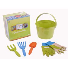 My First Gardening Tools Box Set