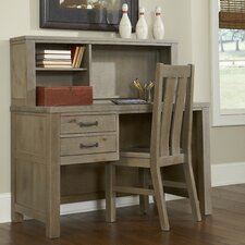 "Highlands 48.75"" W Writing Desk"