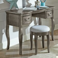 "Kensington 45"" W Writing Desk"