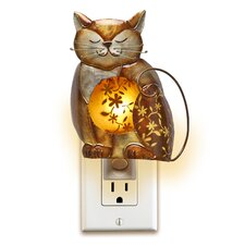 Decor Cat Night Light