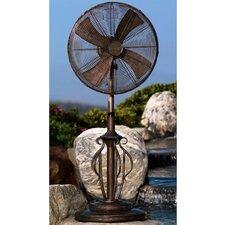 "19"" Oscillating Pedestal Fan"