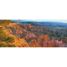 """Queen's Garden Bryce, Utah"" by Alain Thomas Photographic Print"