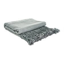Neutra Bamboo Velvet Throw Blanket