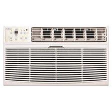 12000 BTU Cooler and 10600 BTU Electric Heater with Remote